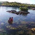 Yal-ku Lagoon, Akumal