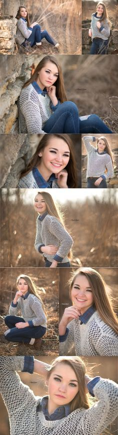 Ways to Be Natural With Picture Photography Senior Photos Girls, Senior Girl Poses, Senior Girls, Senior Portrait Photography, Portrait Poses, Photography Women, Senior Portraits, Posing Guide, Posing Ideas