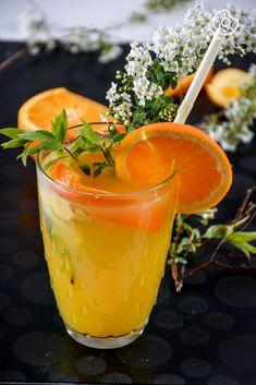 recipe-virgin-ginger-mimosa mygingergarlickitchen.com/ @anupama_dreams