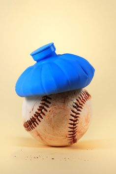 The scoop on handling sports injuries