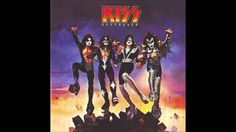 kiss destroyer full album