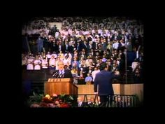 Remembering George Beverly Shea, Billy Graham Crusade Soloist dies at 104