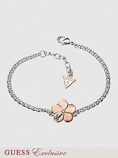 Guess Blossom Bracelet
