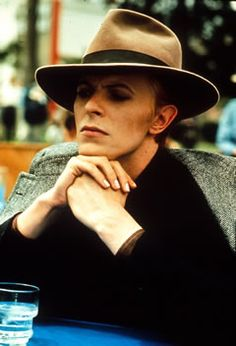 real life is elsewhere: happy birthday david bowie