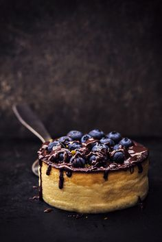 Cheese Cake by Corinna  Gissemann on 500px