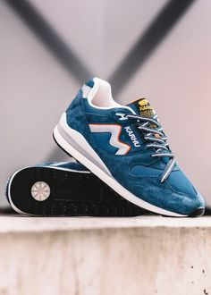 Karhu Sychron. Sneakers FashionShoes SneakersSports ...