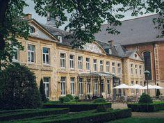 St Gerlach Chateau   World of Wanderlust