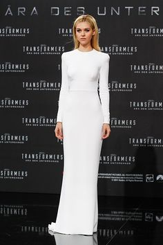 The week in celebrity style: See who made our top 10 best dressed // Nicola Peltz in Stella McCartney
