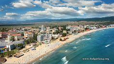 Najpiękniejsze miejsca w Bułgarii nad Morzem Czarnym http://www.bulgaria24.org/ #bulgaria #morzeczarne #riviera