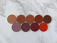 So, I Finished My Makeup Geek Palette... | Updated Collection & Swatches | Jasmine Talks Beauty
