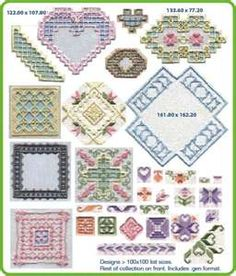 Image Search Results for hardanger patterns