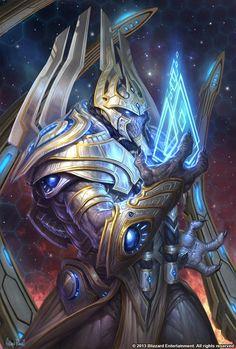 Nova Terra - StarCraft and StarCraft II Wiki