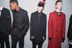 Dior Homme fall/winter 16
