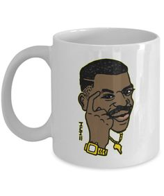 Hood Documentary RS Roll Safe meme mug  'Petty meme' by sketchnkustom