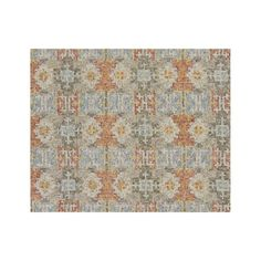 Shop Alvarez Garden Hand Tufted Rug Impressionist oriental lets the eye combine small dots of contrasting color, blending together into a painterly pattern of soft jewel tones. Rugs Galore, Tufted, Crate And Barrel, Rugs, Circle Rug, Hand Knotted Rugs, Area Rugs, Hand Tufted Rugs, Natural Wool