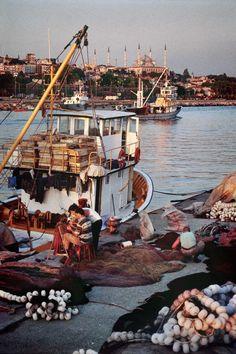 View image only Ara Guler BOOK Istanbul