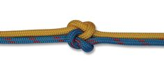 The True Lover's Knot is a decorative knot that symbolizes, as the names suggests, true love. In this HOW TO TIE KNOTS, learn how to tie a True Lover's Knot