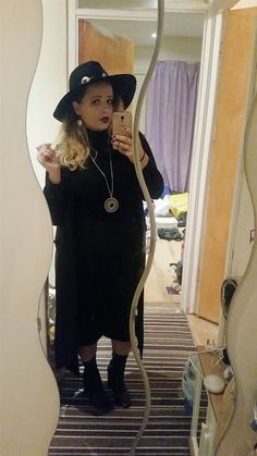 My Wardrobe Adventures: All hallows eve