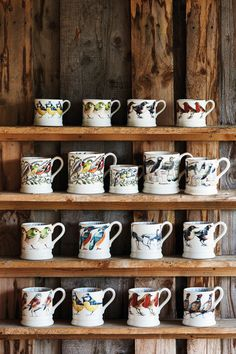 Emma Bridgewater Autumn Winter 2017