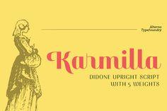 Karmilla By Akufadhl on YouWorkForThem.