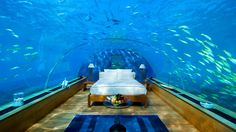 Top 10 existing or conceptions of undersea homes, hotels, restaurants, resorts and science labs deep in the ocean or sea. Subscribe to our channel: http://go...