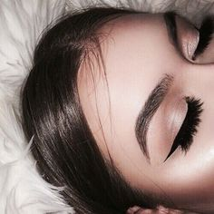 Best Ideas For Makeup Tutorials Picture Description makeup, girl, and eyebrows image - #Makeup https://glamfashion.net/beauty/make-up/best-ideas-for-makeup-tutorials-makeup-girl-and-eyebrows-image/