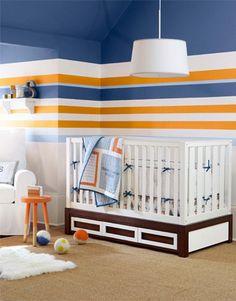 Boys Nursery Inspiration - for someday