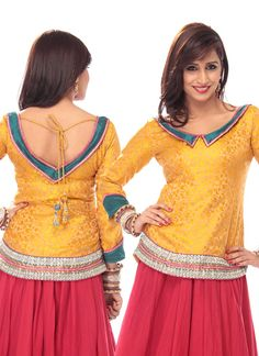 Shop now all the latest Kurti designs for women. Explore Cbazaar's huge collection of party wear and casual wear Indian Kurtis featuring a huge variety. Kurtha Designs, Designer Kurtis Online, Latest Kurti, Indian People, Gypsy Style, Bollywood Fashion, Party Wear, Beautiful Outfits, Lehenga