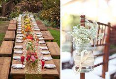 Casamento Hippie http://enfimnoivei.com/casamento-hippie/ #casamento #hippie
