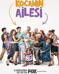 My husband's family (Kocamin ailesi) tv series story, you will explore family relations with funny stories. Will Tarik find his real birth parents? Family Relations, My Husband, Funny Stories, Tv Series, Drama, Birth, Parents, Movies, Movie Posters
