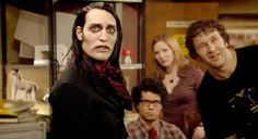 If you just look at it, it seems stupid, but this show is the BEST! The IT Crowd