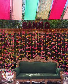 Desi Wedding Decor, Summer Wedding Decorations, Ceremony Decorations, Mehendi Decor Ideas, Mehndi Decor, Mehndi Function, Reception, Mehndi Ceremony, Wedding Mehndi