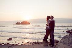 beach-engagement-photos