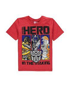 Transformers Hero T-shirt
