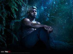 Lafayette Reynolds (Nelsan Ellis)   #trueblood #waitingsucks #hbo