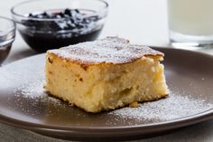 Serbian Recipes, Cornbread, Deserts, Cooking Recipes, Yummy Food, Ethnic Recipes, Sweet, Cakes, Millet Bread