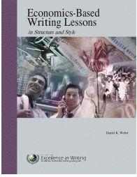 IEW Economics-Based Writing Lessons from HowToHomeschoolMyChild.com