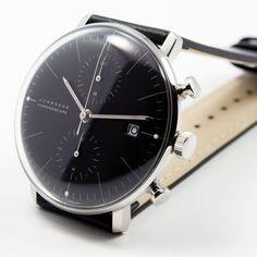 Fancy - Junghans Chronoscope