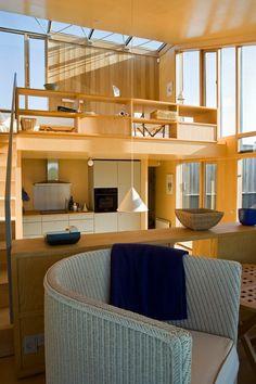Summer house at Kandestederne by C.F. Møller Architects