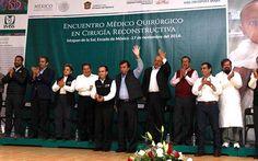 En Encuentro Médico Quirúrgico del IMSS se realizan 322 cirugías de malformaciones congénitas, quemaduras y traumatismos a indígenas y campesinos del Estado de México - http://plenilunia.com/noticias-2/en-encuentro-medico-quirurgico-del-imss-se-realizan-322-cirugias-de-malformaciones-congenitas-quemaduras-y-traumatismos-a-indigenas-y-campesinos-del-estado-de-mexico/42850/