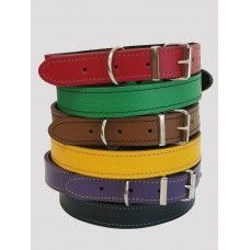 The Totnes Dog Collar made in #Northamptonshire and supplied by Anthony and Brown in #Devon - £29.99