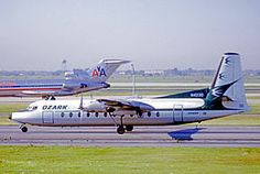 1973 ♦ July 23 – Ozark Air Lines Flight 809, a Fairchild-Hiller FH-227, crashes short of the runway at St. Louis International Airport due to windshear from a thunderstorm, killing 38 of 44 on board.