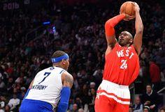 Blog Esportivo do Suíço: Último All-Star Game de Kobe tem recorde de pontos, vitória do Oeste e show de Westbrook
