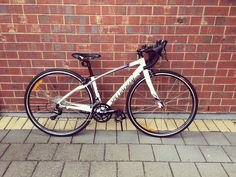 The new toy #specialized #dolce #roadbike #dontgethit by lisathorpe