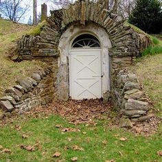root cellars and natural cold storage ideas