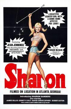 Sharon, 1977