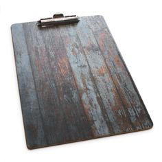 Digital Wood Clip Boards. The Smart Marketing Group - Hospitality. Rustic Menu boards by Smart.