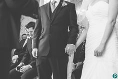 Touching moment at this Dorset wedding. The best man who is the groom's brother is overwhelmed by emotion during the wedding ceremony. Documentary wedding photography by Dorset wedding photographer.