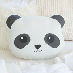 Kawaii Pillows by Dear Violet I've got a soft spot for animal shaped pillows, so my heart jumped a little when I stumbled upon the Dear Violet shop. They sell the cutest handmade pillow plushies, suited for both kids and adults…