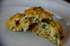Zucchini and Carrot Quinoa Biscuits for Baby by A Healthy Slice of Life